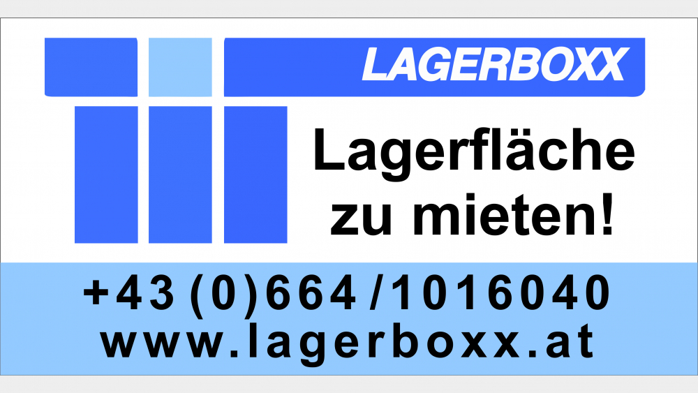Lagerboxx
